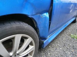 車Before