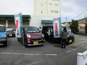 新車定額1万円